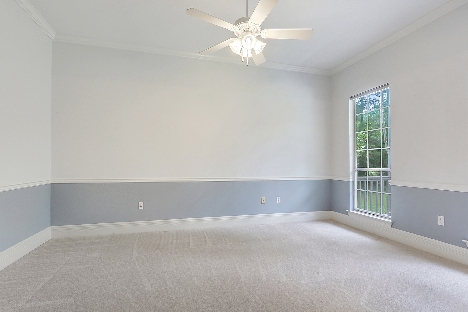 Virtual Staging - For vacant homes 1