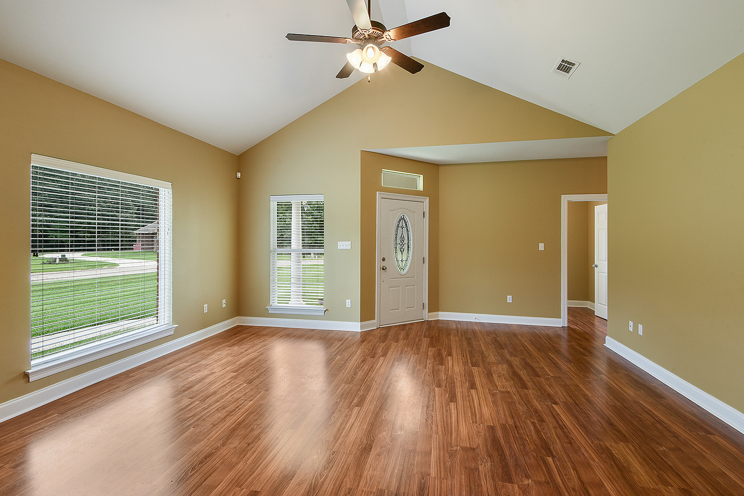 Virtual Staging - For vacant homes 15