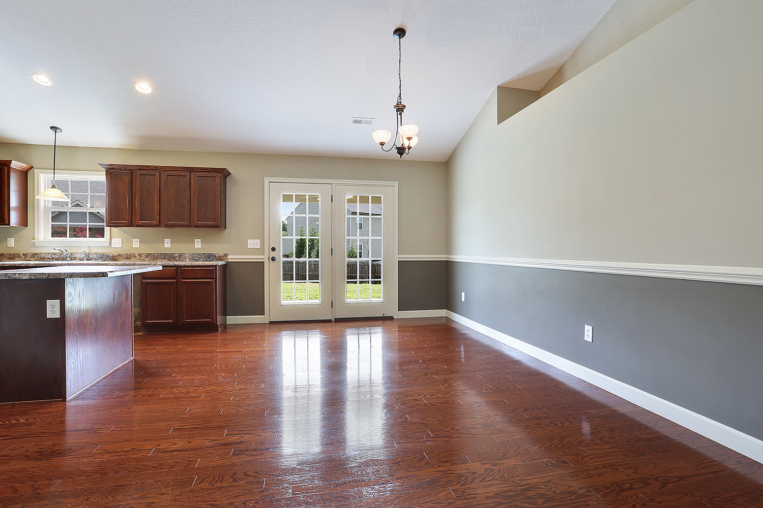 Virtual Staging - For vacant homes 59
