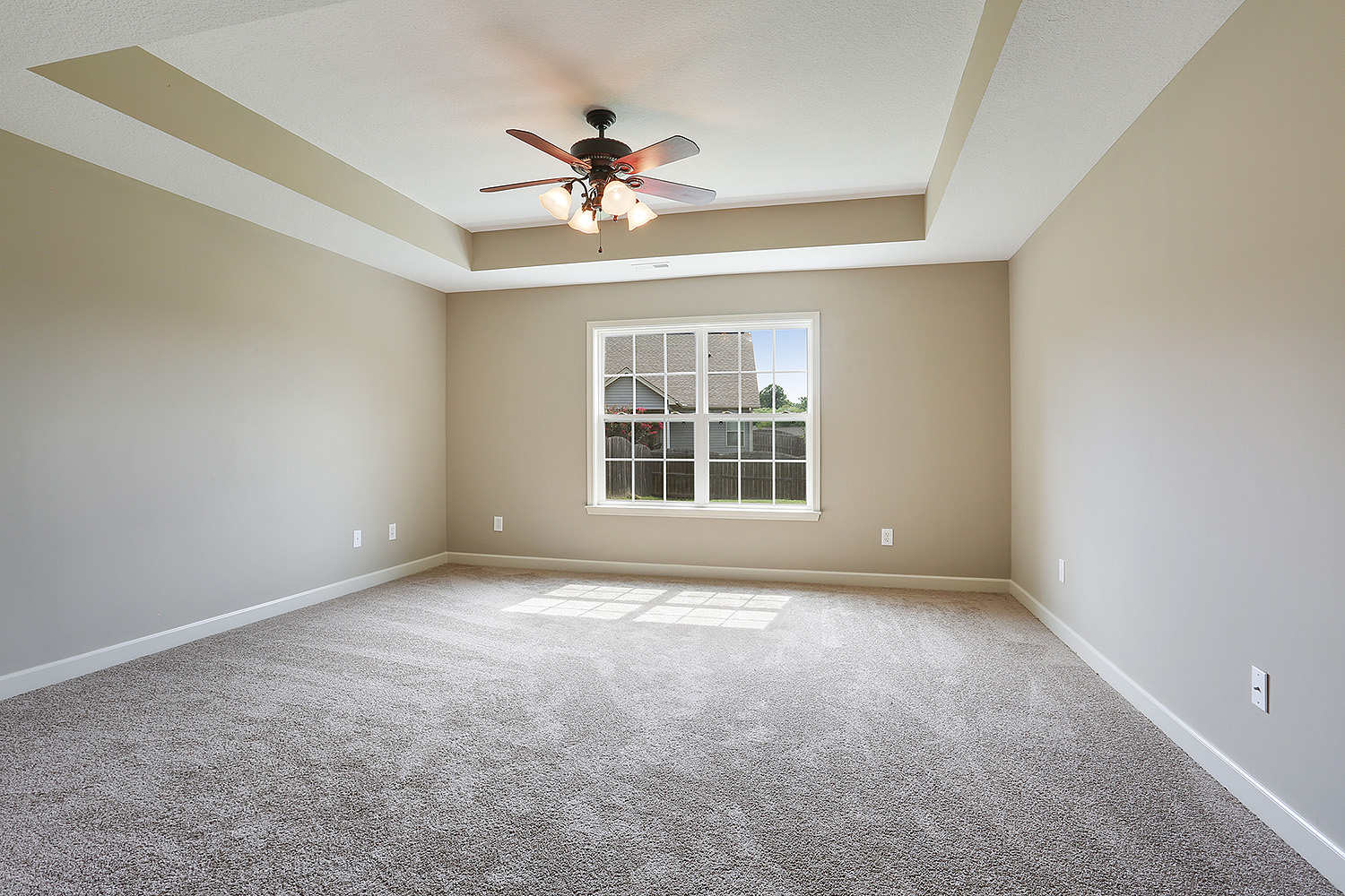 Virtual Staging - For vacant homes 61